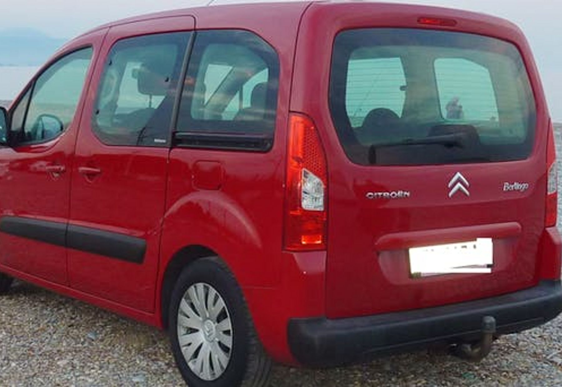 CITROEN BERLINGO 2/5