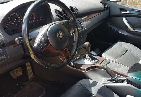 BMW X5 2/2