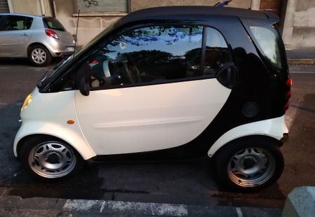SMART FORTWO 3/3