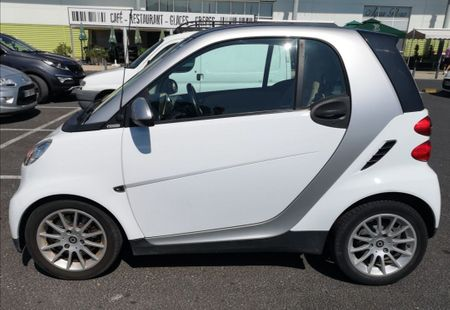 SMART FORTWO COUPE 2/3