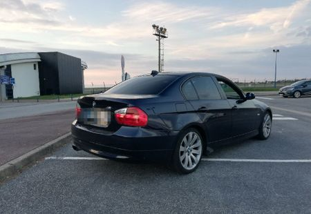 BMW 318 4/4