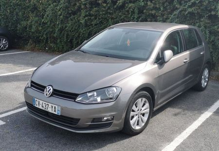 VOLKSWAGEN GOLF 5/5