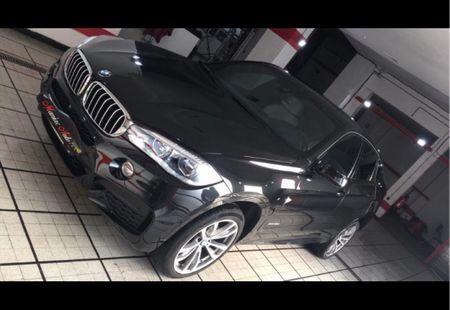 BMW X6 1/3