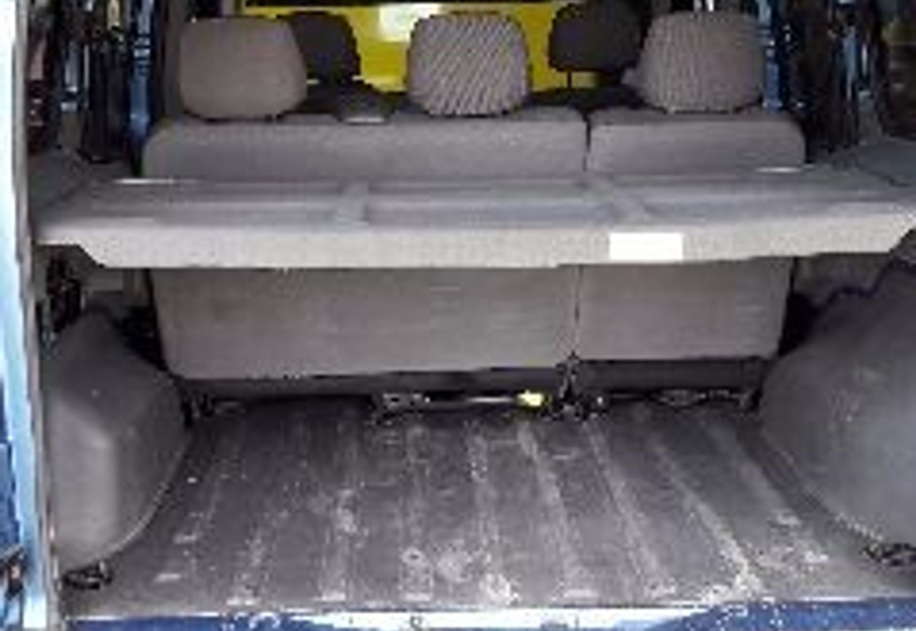 FORD TOURNEO COURIER 4/4