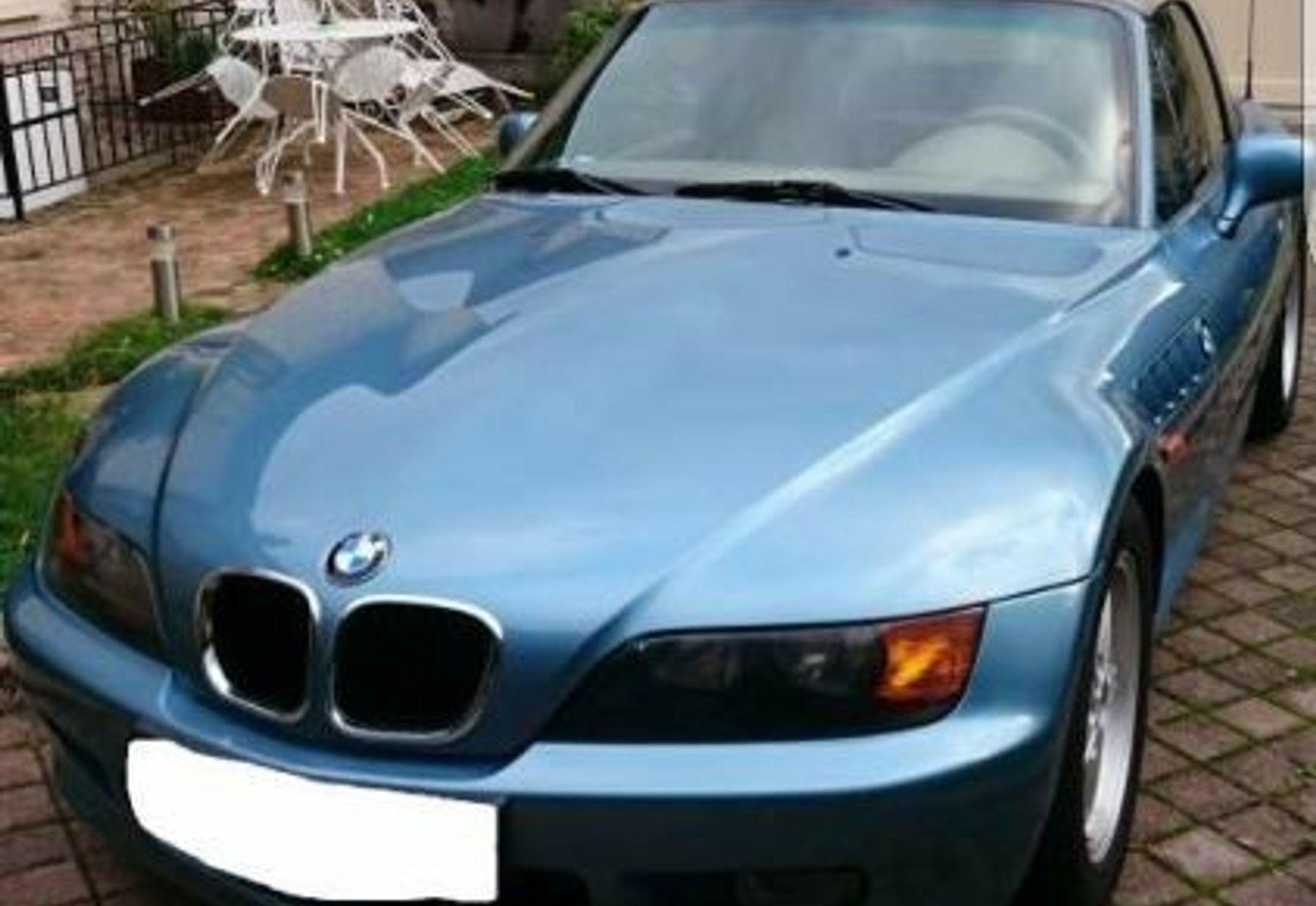 BMW Z3 1/3