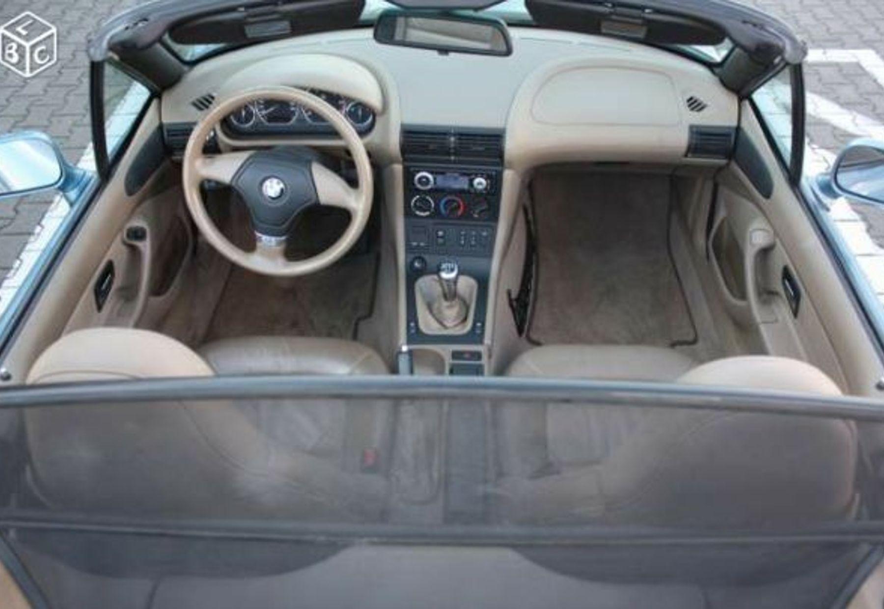 BMW Z3 2/3