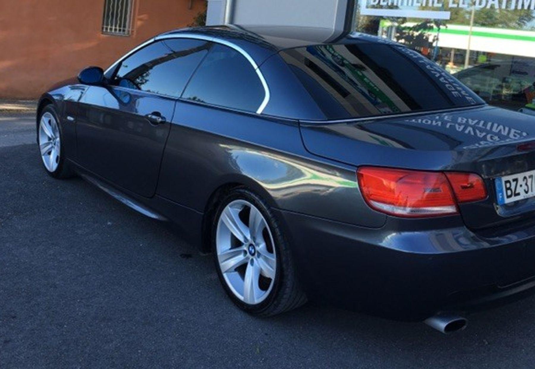 BMW SERIE 3 2/4