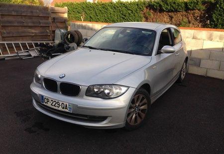 BMW SERIE 1 2/2
