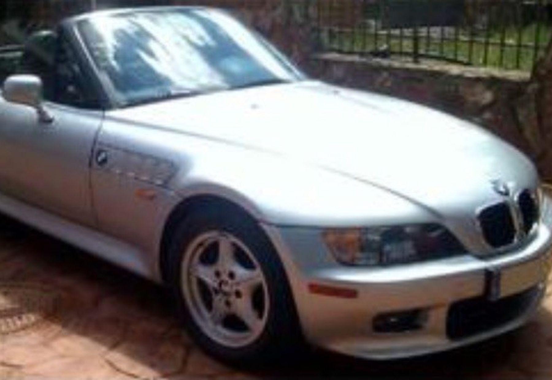 BMW Z3 2/4
