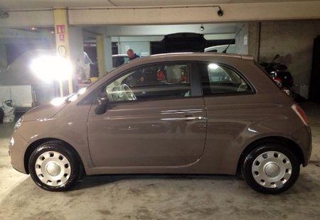 FIAT 500 2/2