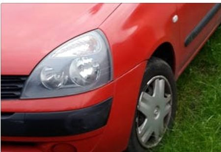 RENAULT CLIO RS 4/4