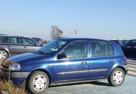 RENAULT CLIO RS 2/2