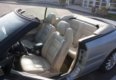CHRYSLER SEBRING 3/4