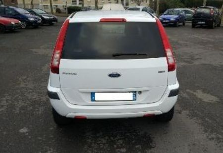 FORD FUSION 2/3