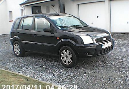 FORD FUSION 2/2
