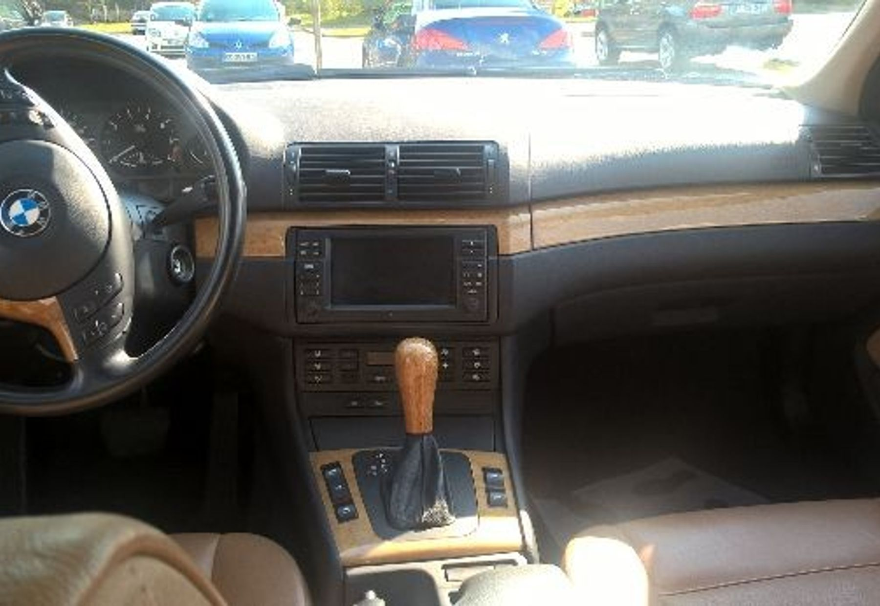 BMW SERIE 3 2/5