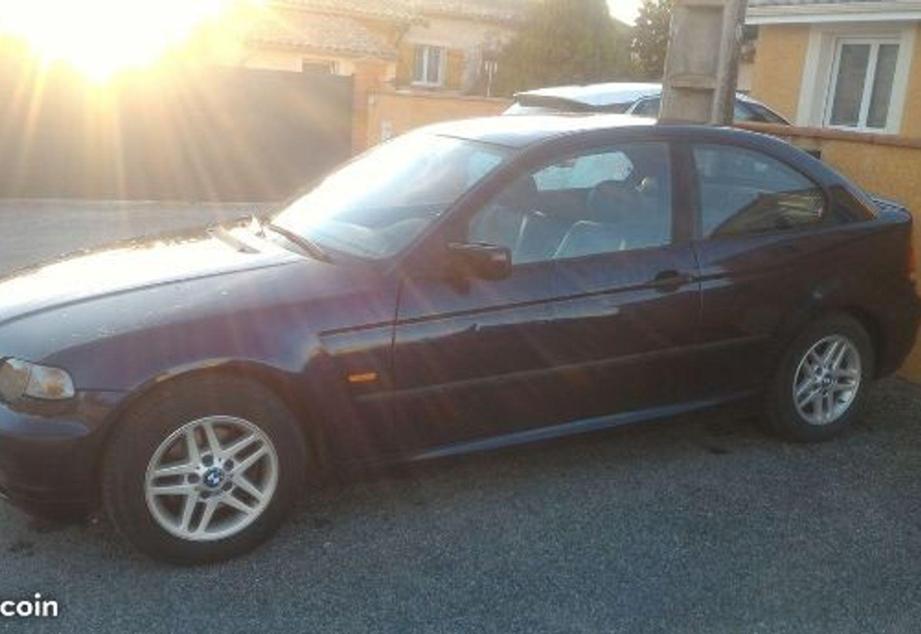 BMW SERIE 3 2/3
