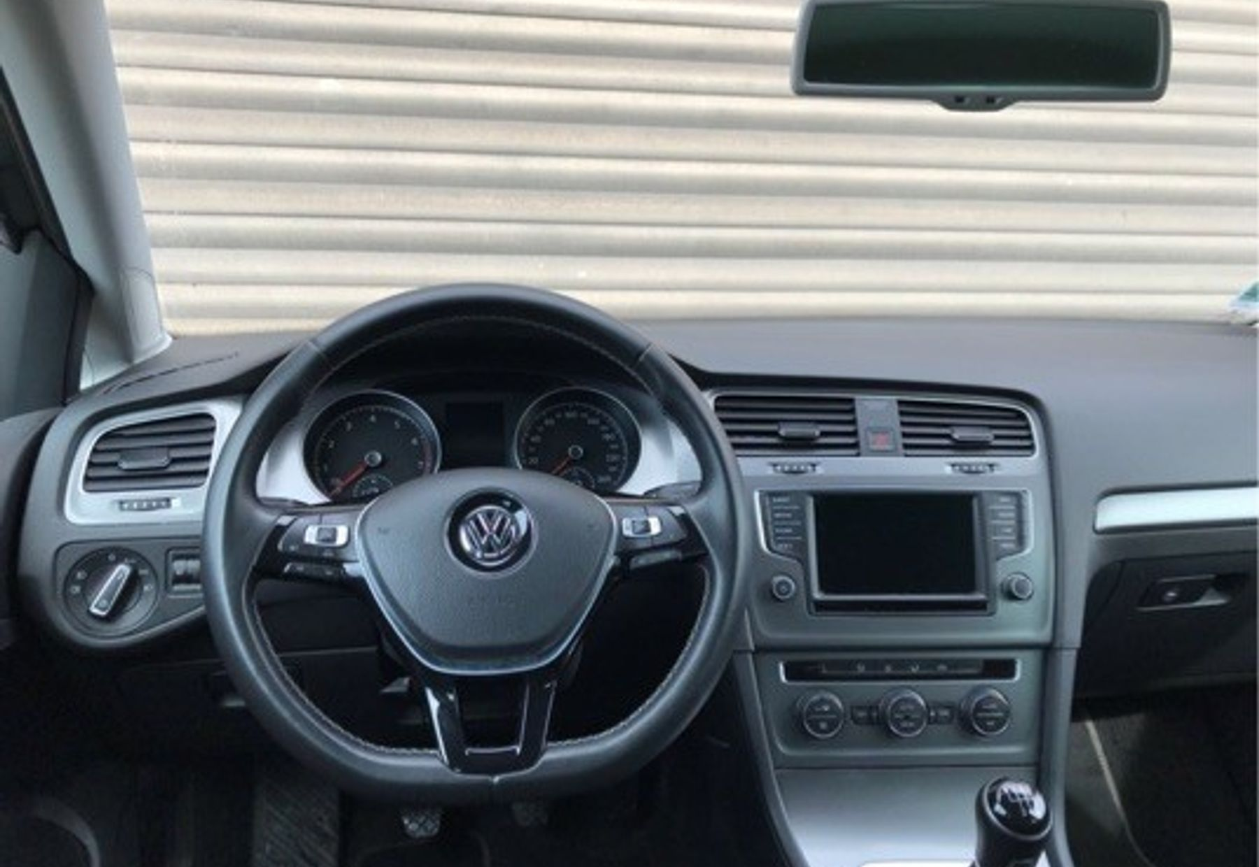 VOLKSWAGEN GOLF 4/4