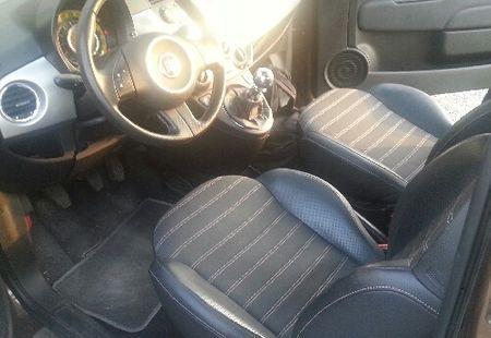 FIAT 500 3/3