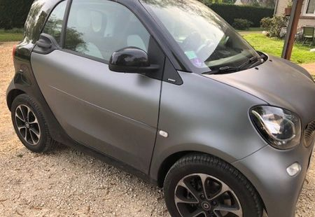 SMART FORTWO 2/3