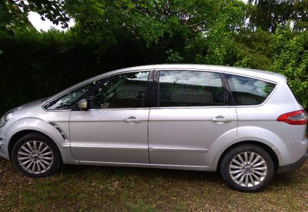 FORD S-MAX 3/4
