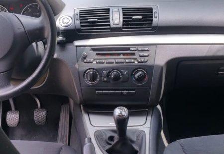 BMW SERIE 1 4/4