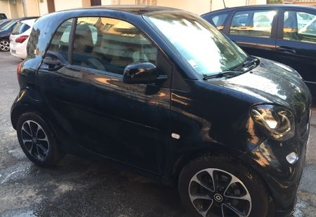 SMART FORTWO 1/3