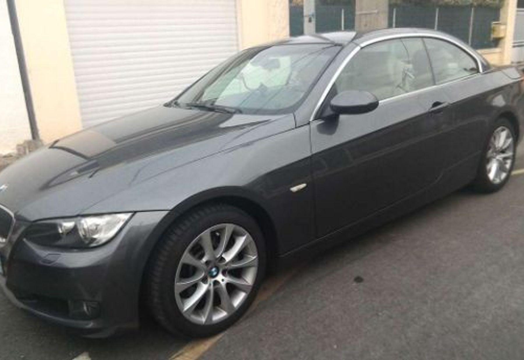 BMW SERIE 3 3/3