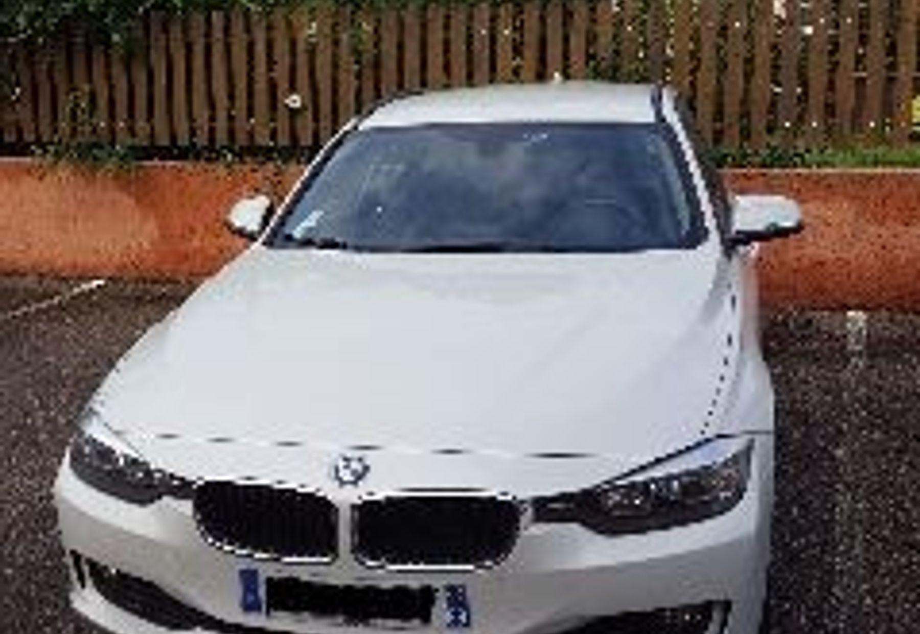 BMW SERIE 3 1/3