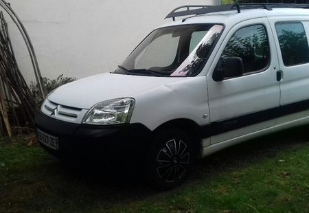 CITROEN BERLINGO 2/3