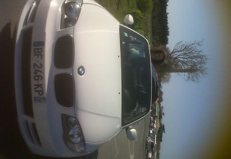 BMW SERIE 1 II 1/2