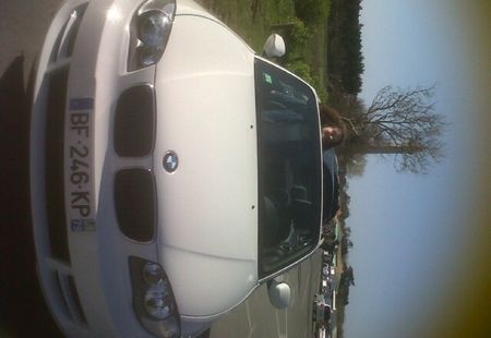 BMW SERIE 1 II 2/2