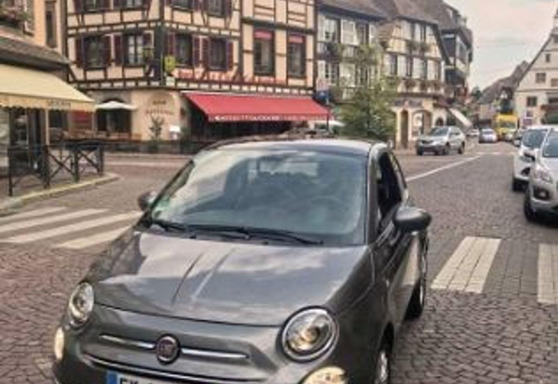 FIAT 500 2/4