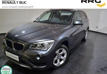 BMW X1 1/3