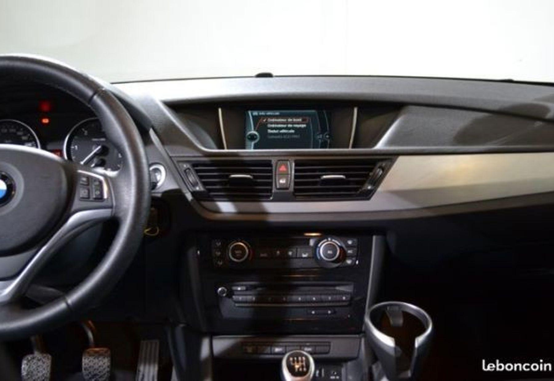 BMW X1 3/3