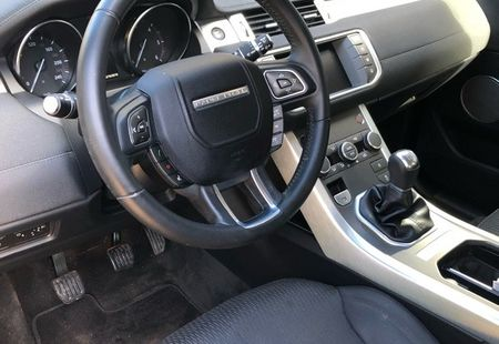 LAND ROVER EVOQUE 3/3