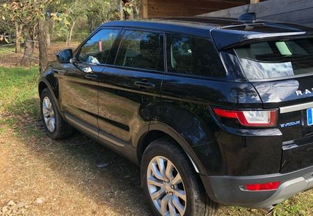 LAND ROVER EVOQUE 2/3