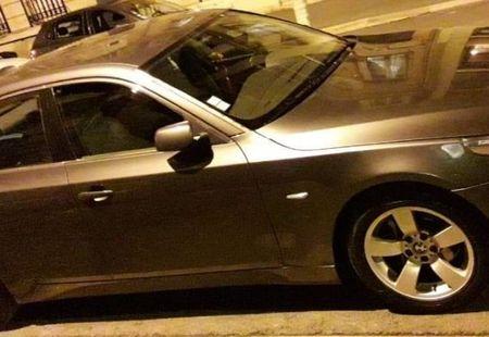 BMW SERIE 5 3/4
