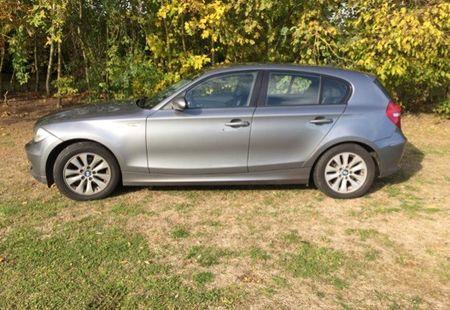 BMW SERIE 1 2/4