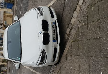 BMW SERIE 1 1/3
