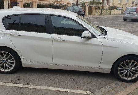 BMW SERIE 1 2/3