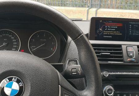 BMW SERIE 1 3/3