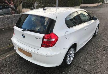 BMW SERIE 1 II 2/4