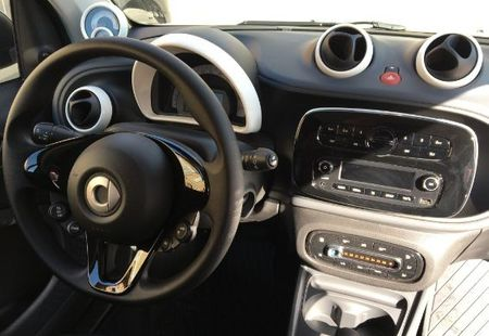 SMART FORTWO COUPE 4/4