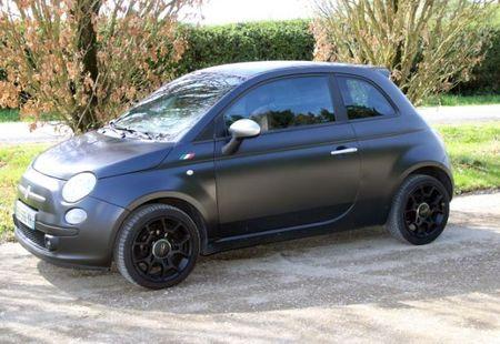 FIAT 500 1/3