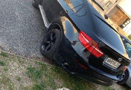 BMW X6 3/4