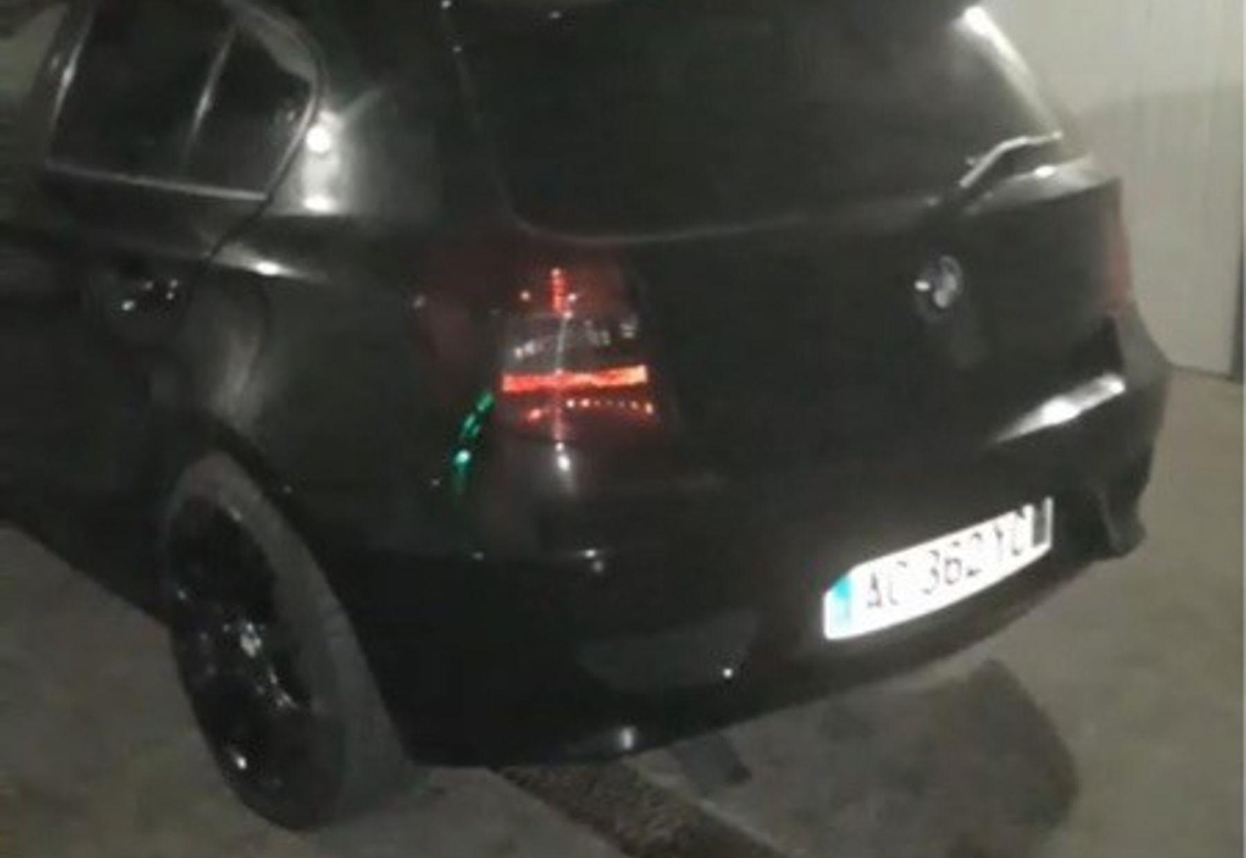 BMW SERIE 1 1/4