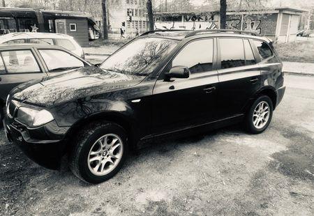 BMW X3 2/2