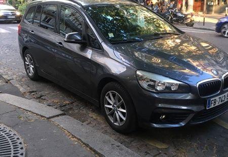 BMW SERIE 2 2/4