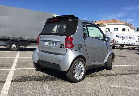 SMART FORTWO 3/4